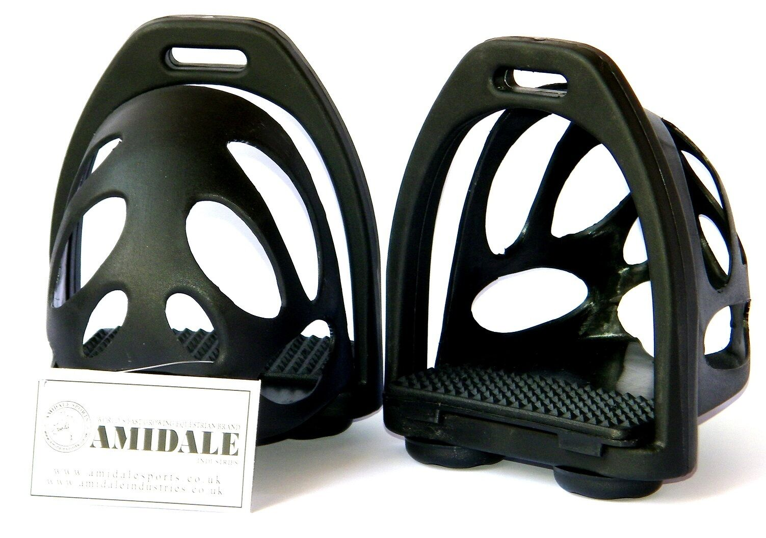 Verbundmaterial Matrix Sicherheits-Zehen Käfig für Schwarz Steigbügel ab Amidale Amidale Amidale  | Ein Gleichgewicht zwischen Zähigkeit und Härte  954c0c