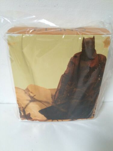 "MISB Mezco One:12 Collective EXCLUSIVE BVS Knightmare Batman 6/"" New"