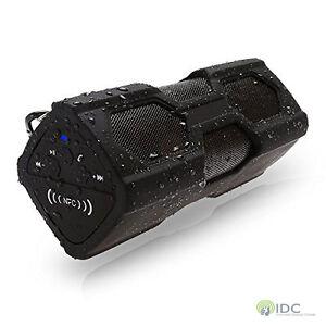 Nfc-Bluetooth-viajes-al-aire-libre-Altavoz-inalambrico-con-Powerbank-agua-A-prueba-de-golpes