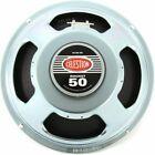"""Celestion Rocket 50 50w 12"""" Guitar Speaker 8 Ohm"""