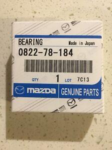 MAZDA-ROTARY-12A-13B-COMPETITION-THRUST-BEARING-74-91-GENUINE-MAZDA-0822-78-184