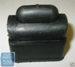 1964 72 gm cars rubber firewall relay cover accessory ebay. Black Bedroom Furniture Sets. Home Design Ideas
