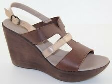9d57a3c4916d14 item 4 Matisse Laney Women s Size 10M Brown Leather Strappy High Heel Sandals  Shoes NEW -Matisse Laney Women s Size 10M Brown Leather Strappy High Heel  ...
