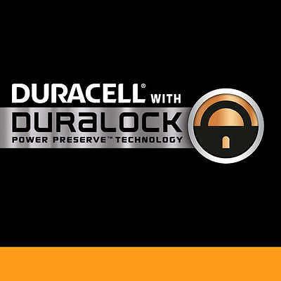 Piles de marque Duracell :CR2032 -CR2025 -CR2016 -LR44 -D377 - D357 etc...