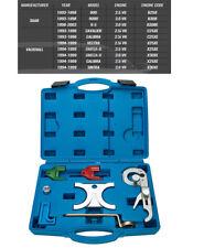 8milelake GM & SAAB Engine Timing Tool Set V6 3.0l and 3.2l