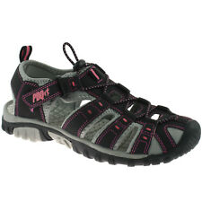 ae08d419626de6 item 2 LADIES PDQ CLOSED TOE SPORTS SANDALS SIZE UK 3 - 9 WALKING ADVENTURE  L377 KD -LADIES PDQ CLOSED TOE SPORTS SANDALS SIZE UK 3 - 9 WALKING  ADVENTURE ...
