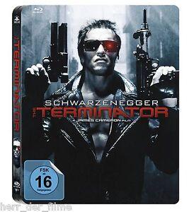 TERMINATOR uncut (Arnold Schwarzenegger) Blu-ray Disc, Steelbook NEU+OOP - Neumarkt im Hausruckkreis, Österreich - Widerrufsbelehrung Widerrufsrecht Sie haben das Recht, binnen vierzehn Tagen ohne Angabe von Gründen diesen Vertrag zu widerrufen. Die Widerrufsfrist beträgt vierzehn Tage ab dem Tag an dem Sie oder ein von Ihnen - Neumarkt im Hausruckkreis, Österreich