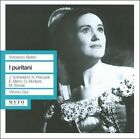 Vincenzo Bellini: I Puritani (CD, Apr-2011, 2 Discs, Myto Historical Line)