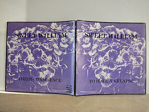 SWEET-WILLIAM-To-Have-A-Relapse-7-034-Single-P-1990-BIG-NOISE-RECORDS