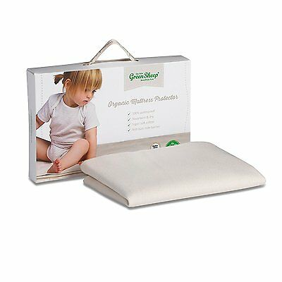 to fit Chicco Next2Me The Little Green Sheep Natural Crib Mattress