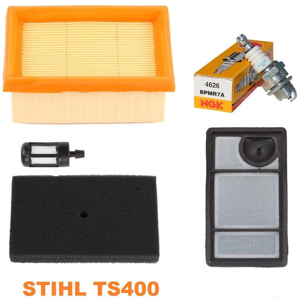 Benzin Filter für Stihl TS 400 TS400