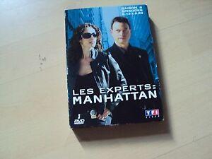 DVD-LES-EXPERTS-MANHATTAN-saison-6