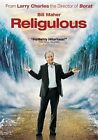 Religulous 0031398105404 With Bill Maher DVD Region 1