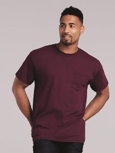 Gildan-Ultra-Cotton-T-Shirt-with-a-Pocket-2300