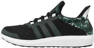 Details about adidas CC Sonic Mens Running Shoes Black Neutral Cushioned Run Trainers