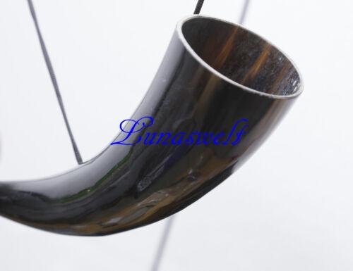 Horntrompete 25 cm Kinder-Blashorn mit Stimme ca