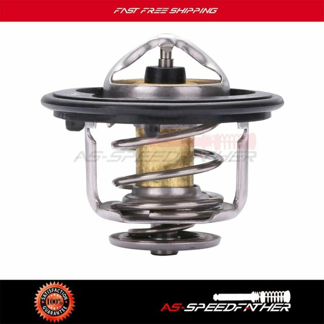 1994 1995 1996 1997 Honda Accord Thermostat Coolant Water