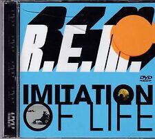 R.E.M. – Imitation Of Life - PAL DVD single - W559DVD - REM