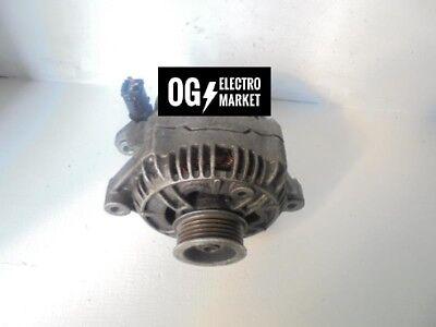 2.0 ATL LICHTMASCHINE GENERATOR 90 A VW TRANSPORTER IV 1.9 TD