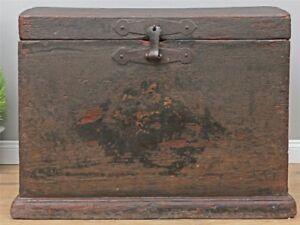 Antike Chinesische Truhe China Möbel Y490 Ebay
