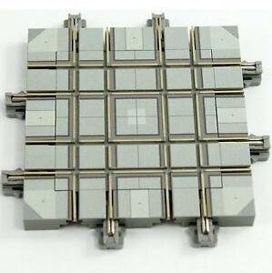 Kato-40-300-UniTram-Intersection-Street-Track-Crossing-62mm-N