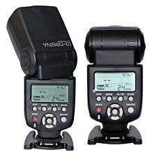 YONGNUO YN560 III Wireless Flash Speedlite For Canon 7D 60D 50D T4I T5I T6I 80D
