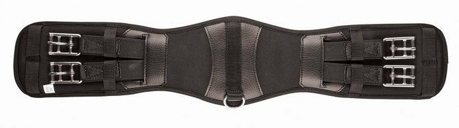 Collegiate Memory Foam Dressage  Girth From 18  to 36  NEW  amazing colorways