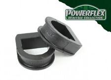 Powerflex PFF85-231 PU Lager Lenkgetriebe ohne Servo Seat Cordoba Ibiza Toledo
