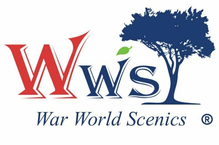 WWS Kit Quatre Saisons d'herbe statique Pro Grass Grass Grass - Modélisme Ferroviaire 60c625