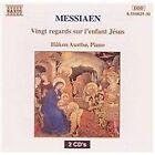 Olivier Messiaen - : Vingt Regards sur l'Enfant-Jésus (1994)
