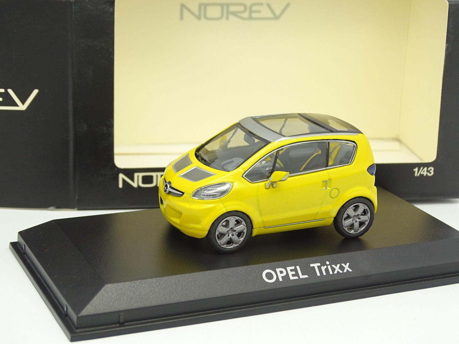 Norev 1 43 - Opel Trixx Concept Car