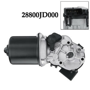 Front-Windscreen-Wiper-Motor-For-Nissan-Qashqai-1-5-2-0-07-13-J10-28800-JD000