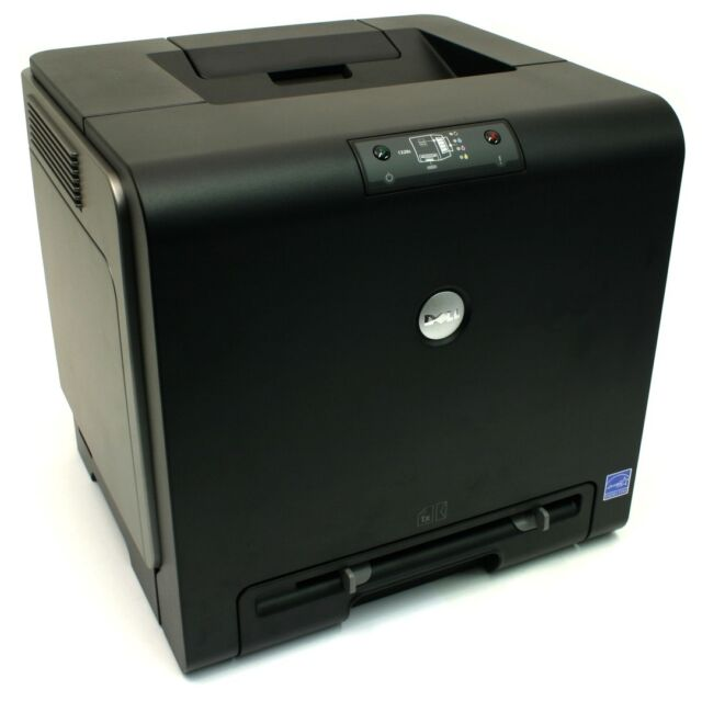 DELL COLOR PRINTER 1320C WINDOWS 10 DRIVER