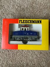 Fleischmann RF36 h0 4305 electric locomotive Mint Boxed Model Train