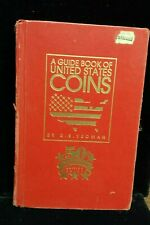 A Guide of United States Coins NEW! RED BOOK 50th Anniversary Edition 1997