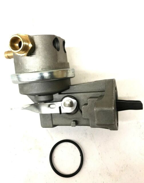 Fuel Pump For John Deere 4045 4045T 6068 6068T 4.5L 6.8L Power Engine