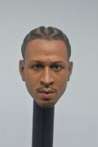 HOT-FIGURE-TOYS-1-6-Scale-Allen-Iverson-Enterbay-head-headplay-Custom-B