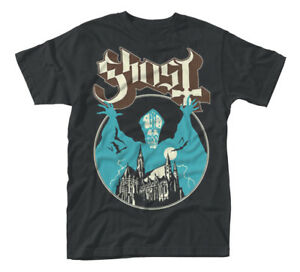 Ghost-Opus-Eponymous-Meliora-Prequelle-Popestar-Official-Tee-T-Shirt-Mens