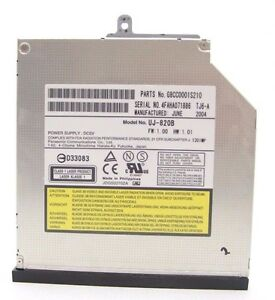 DVD RAM UJ 820S DRIVERS WINDOWS 7