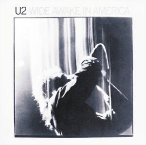 U2-Wide-Awake-In-America-New-Vinyl-LP-180-Gram