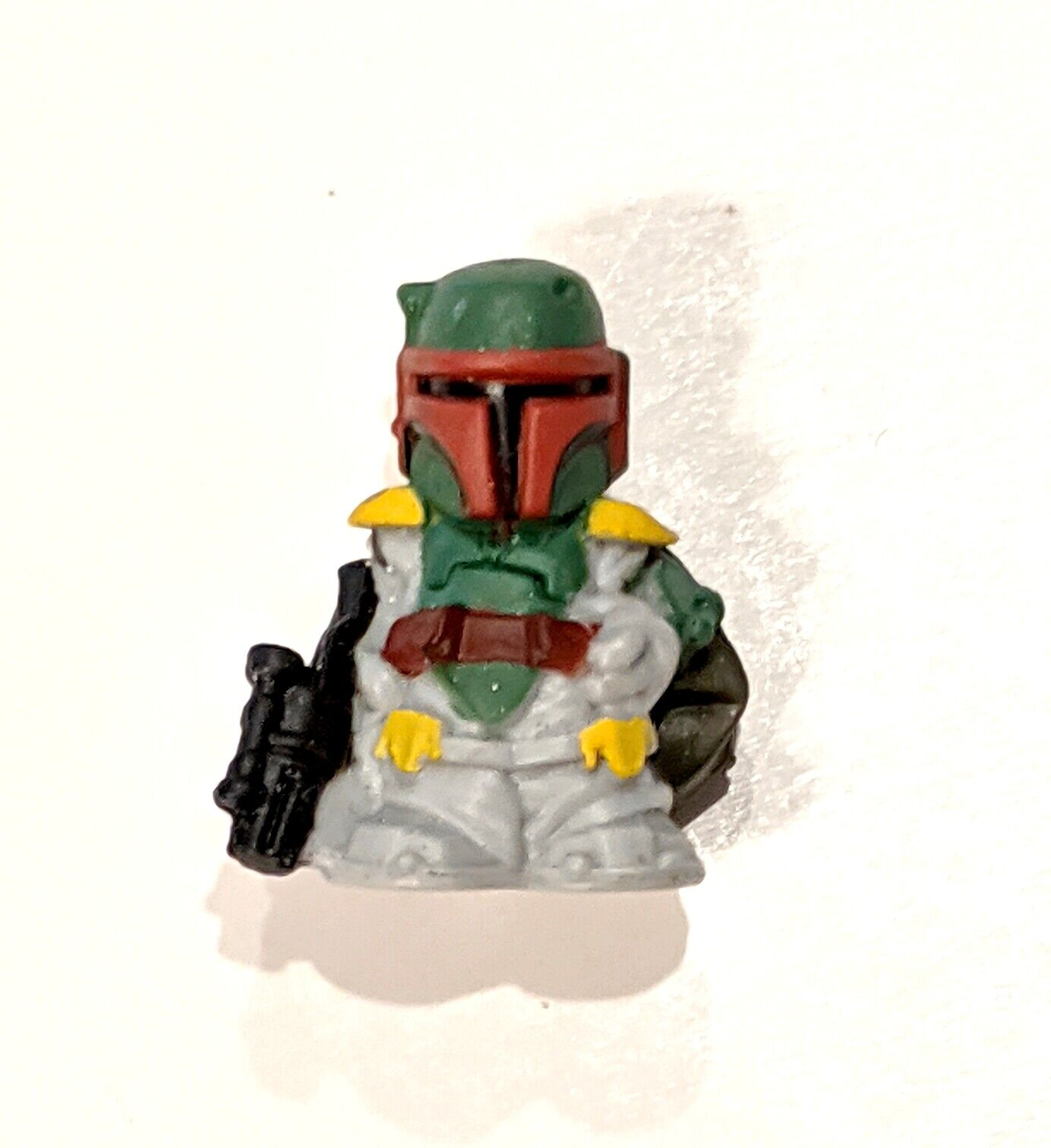 Star Wars Fighter Pods Series 1 #24 CLONE TROOPER Micro Heroes Comme neuf de Paquet
