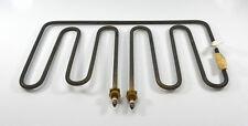 Heizkörper Heizelement RHK 8,5 2600W gebogen Weiss LxB 420x275mm