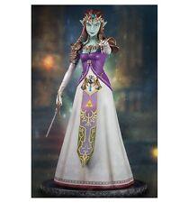 First 4 Figures Legend of Zelda Twilight Princess Zelda  Ganon's Puppet statue