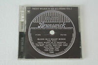 Teddy Wilson & His All-Stars - Volume 1, CD (34)