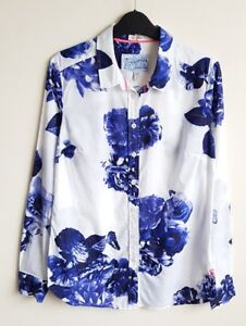 Super Duper Size Maywell 10 Floral Shirt Joules OA01q1