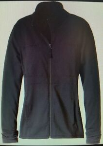 Prana Jacket Large Black Reeve og Medium Størrelse a71anArwqx