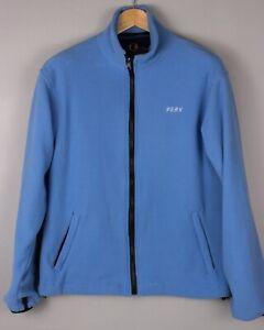 Peak Performance Damen Reißverschluss Fleece Pullover Sweatshirt Größe 2XL (XXL)