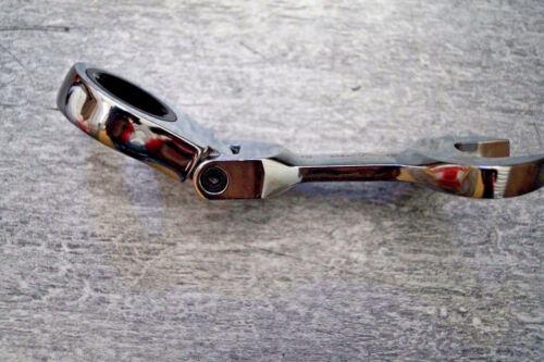 5 x Gelenk Ratschenringschlüssel CrV 10-19 mm kurz Stubby Ringschlüssel Satz