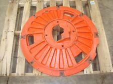 1963 Case 831 Tractor Rear Wheel Center Hub A11569 830 800 801