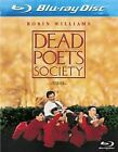 Dead Poets Society With Robin Williams Blu-ray Region 1 786936761481